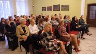 Konferencja o Ekonomii Społecznej (15-16.11.2019)