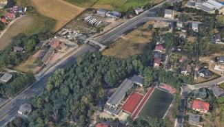 Szkoła i przedszkole na Kamionce