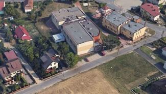 Szkoła Podstawowa w Paniowach