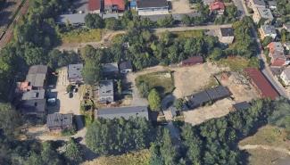 Teren pod przedszkole przy ul. Waryńskiego